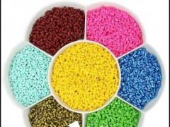 从原材料类型到应用类型,中国着色剂行业加大研发力度