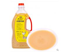 纯鸡油5斤特香餐饮商用烧烤米线麻辣烫火锅底料鸡汤烘焙食用