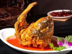 鲁菜精雕细琢的宫廷菜